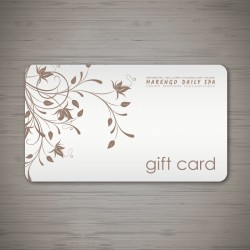 Gift Card 110€