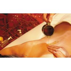Massaggio Ayurvedico 60'