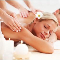 Trattamento massaggio...
