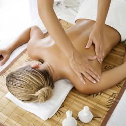 Massaggio Shiatsu 60'
